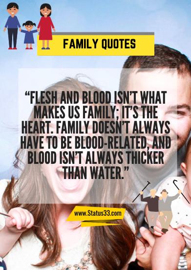 family slogan