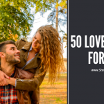 50 Cute Romantic Love Quotes For Her with Images
