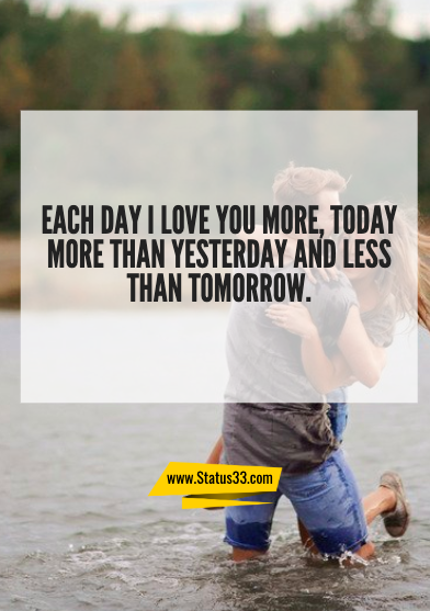 latest love quotes for her