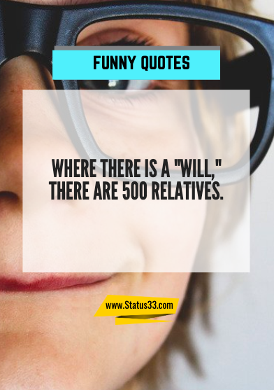 popular funny quotes