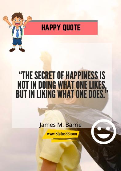 happy quotes dp image