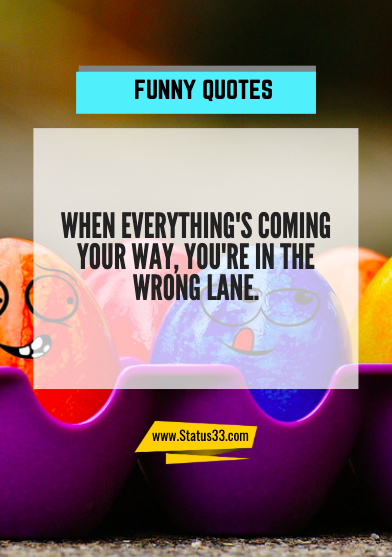 be funny quotes
