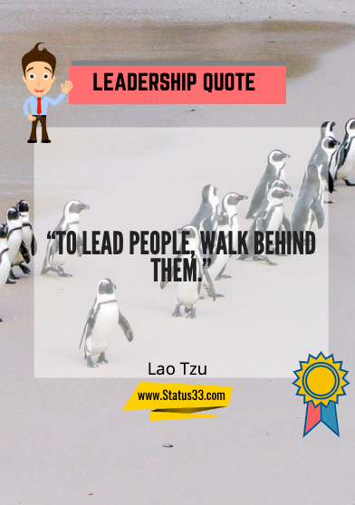 Leadership Quotes with images