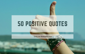 Positive Quotes With Images
