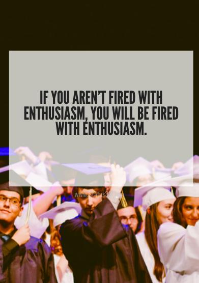 graduation quotes for kindergarten