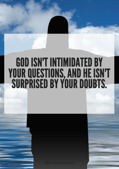 god quotes for instagram