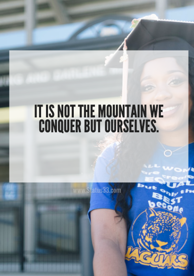 graduation quotes for cousin