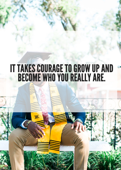 graduation quotes for cards