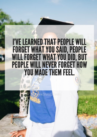 graduation quotes for couple