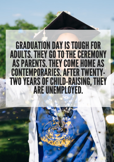 graduation quotes with images