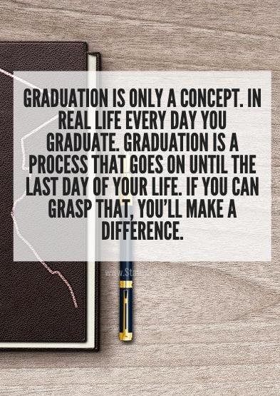 graduation quotes funny