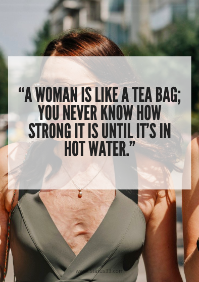 cool women quotes
