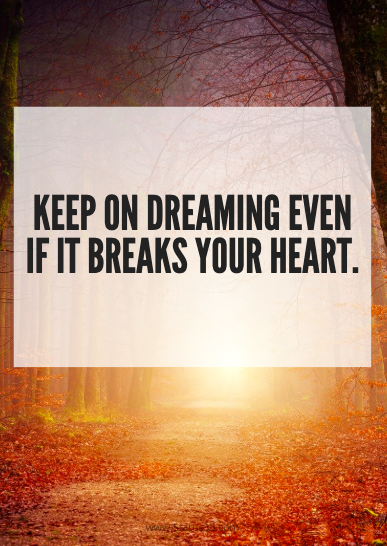 dream quotes wallpapers