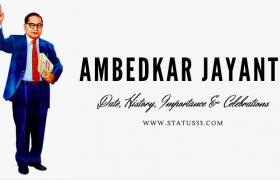 Ambedkar Jayanti