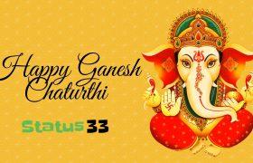 Ganesh Chaturthi in India – Date, History, Importance & Celebration