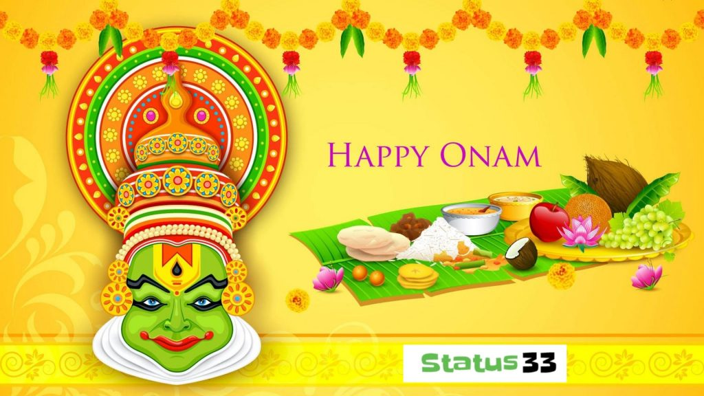 Onam in India – Date, History, Importance & Celebration