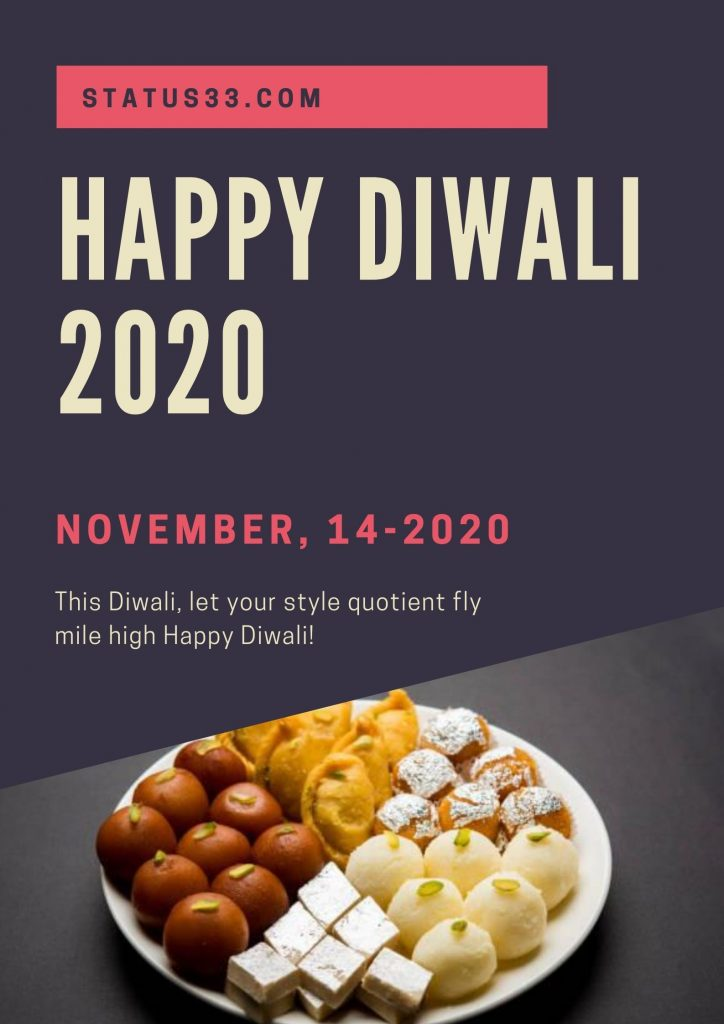 diwali greeting card for posters