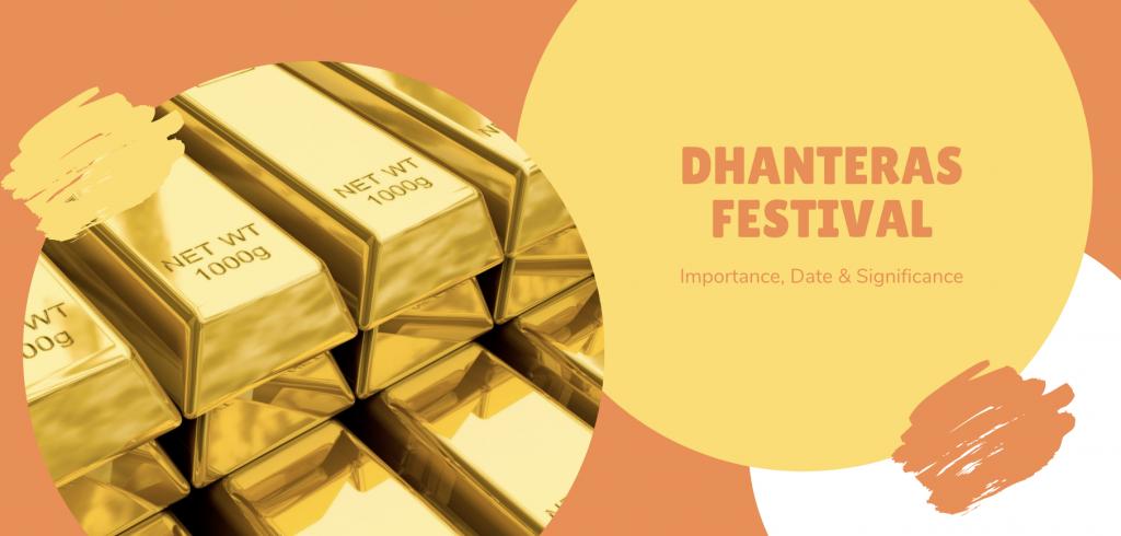 Dhanteras Festival Image