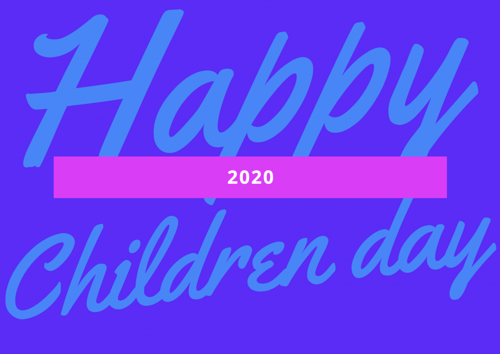 children day wishes image