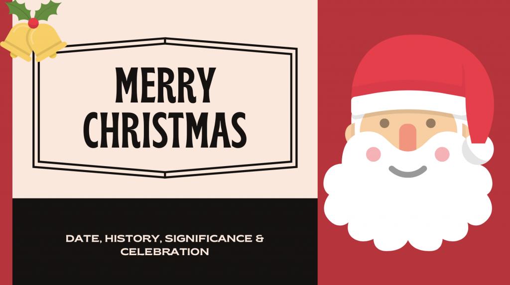 merry christmas post image