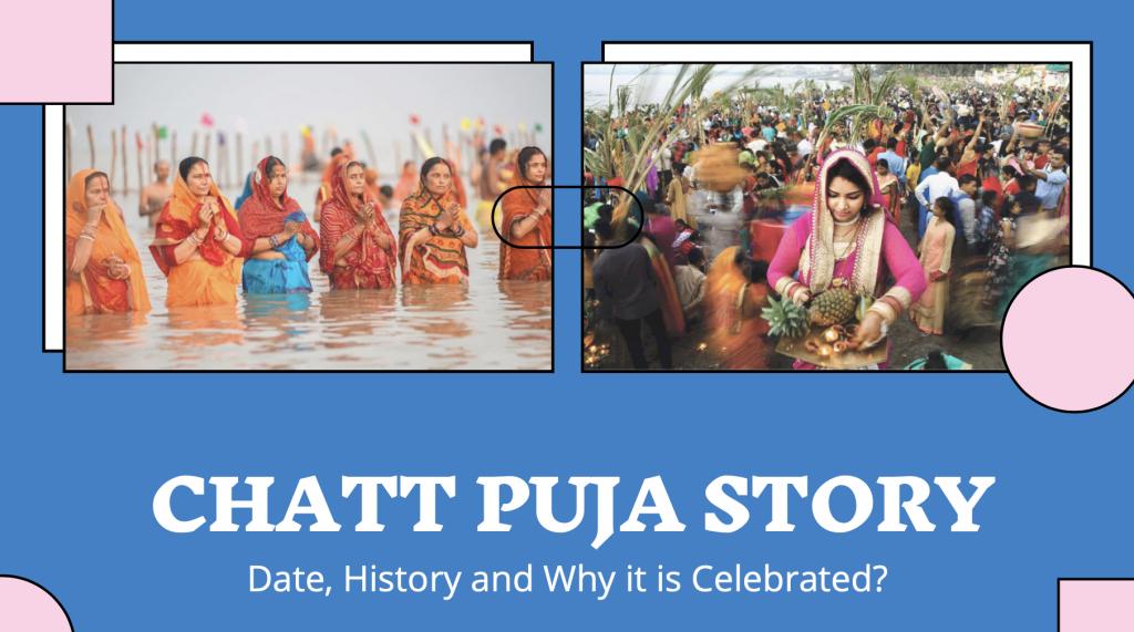 Chhatt Puja Image