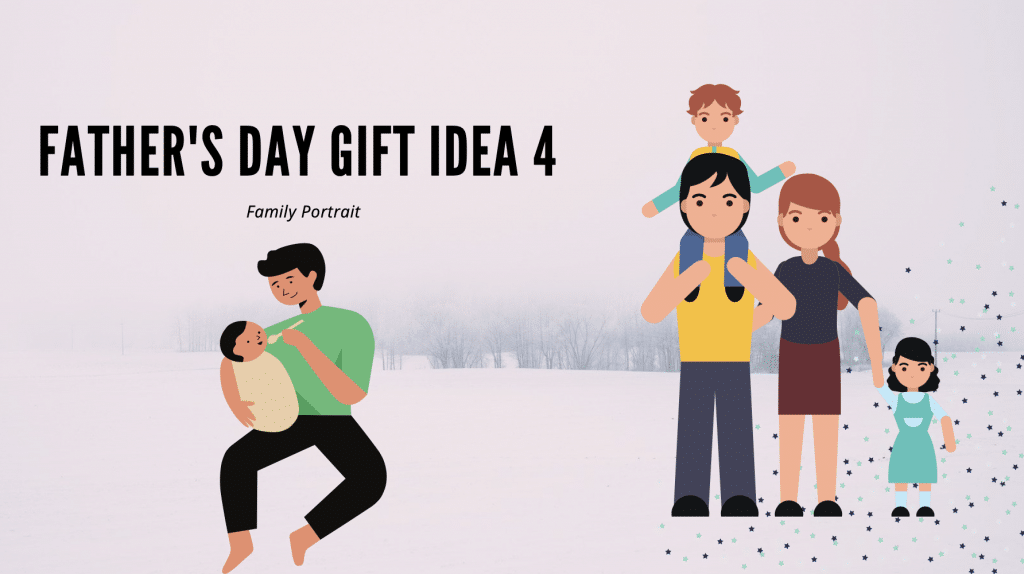 emotional Father's Day gift ideas 2021
